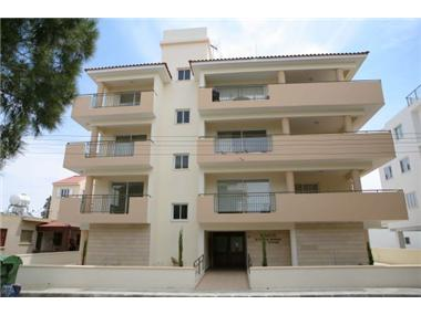 Apartment for sale in Ayios Pavlos