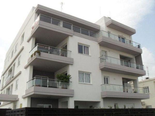 Apartment/Flat for sale in Ayios Pavlos