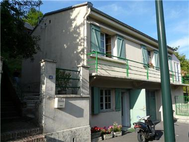 House for sale in Lisieux