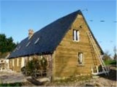 Cottage for sale in Lisieux