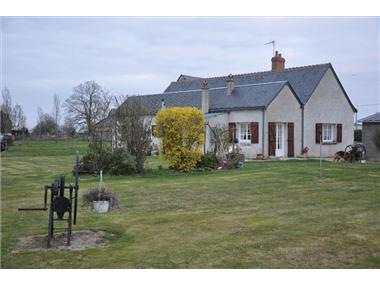 Farm for sale in Tours