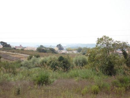 Land/Ruins for sale in Caldas da Rainha