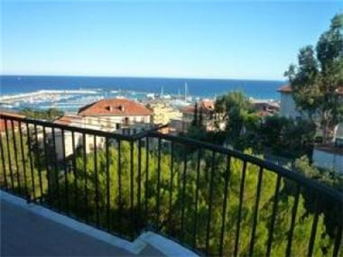 Apartment for sale in Porto Maurizio