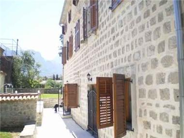 Unique Property for sale in Kotor