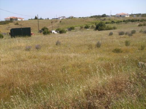 Land/Ruins for sale in Portela Alta de Baixo