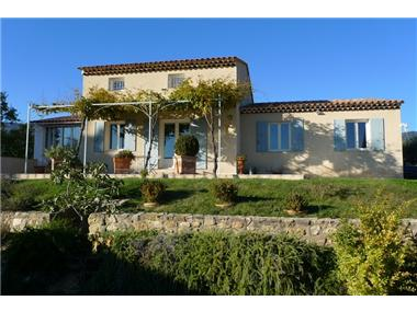Villa for sale in Cabrieres-d'Aigues