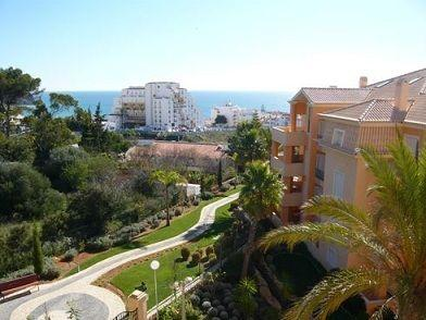 Apartment/Flat for sale in Luz