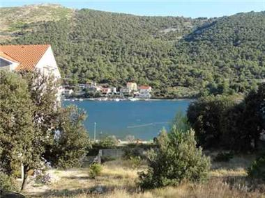 Building Plot for sale in Sibenik
