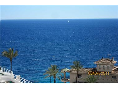 Apartment       for sale in Cala Mayor