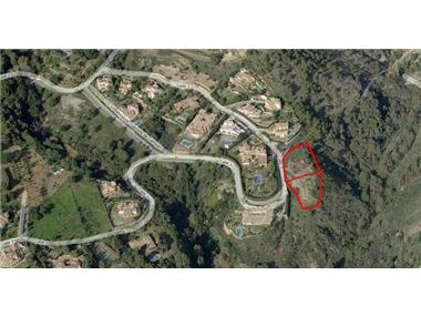 Plot Of Land for sale in Guadalpin La Venta