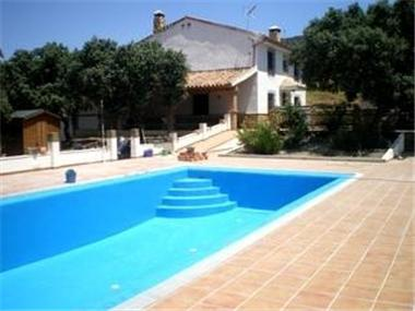 Country House for sale in Ventas del Carrizal