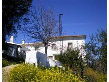 Country House for sale in Priego de Cordoba