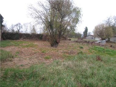 Land for sale in Aste-Beon