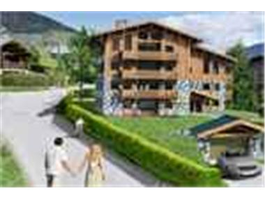 Apartment for sale in Praz-sur-Arly