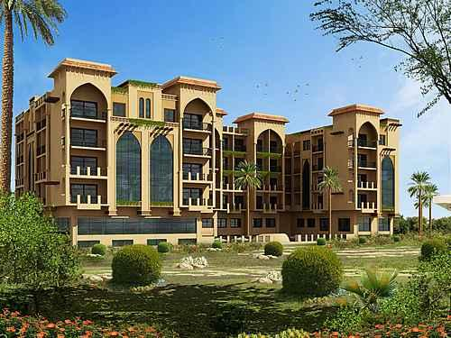 Apartment/Flat for sale in Hurghada