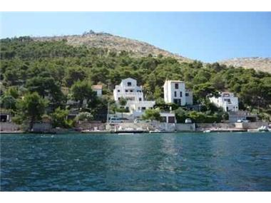 Building Plot for sale in Primosten