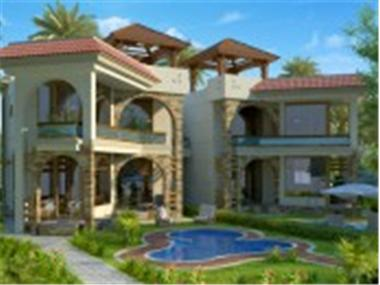 Villa for sale in Nabq
