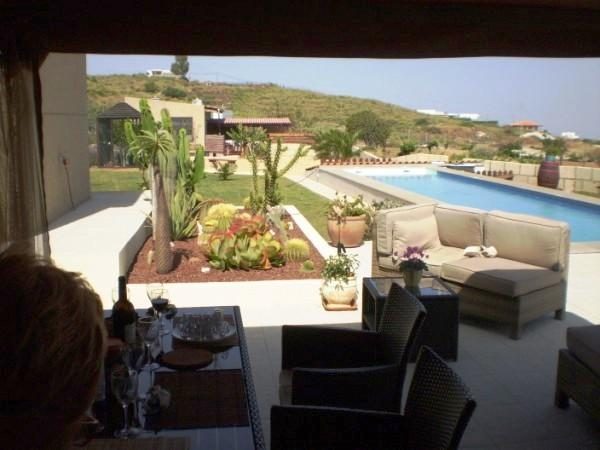House/Villa for sale in Charco del Pino
