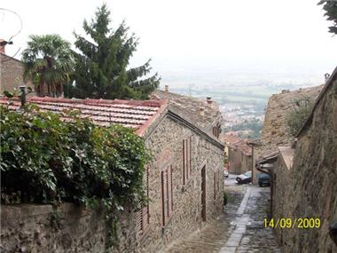 Flat/apartment for sale in Cortona