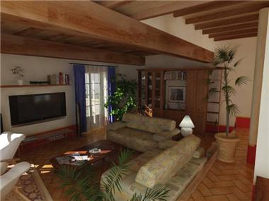 House/villa for sale in Orvieto