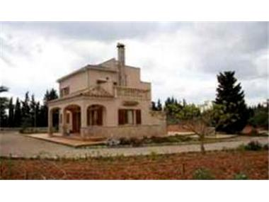 Country House for sale in Biniagual
