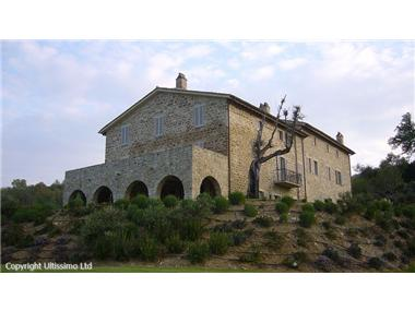House/villa for sale in Gubbio