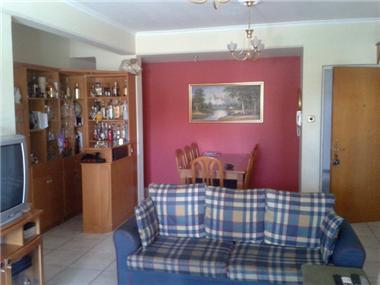 Apartment for sale in Germasogeia