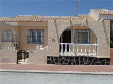 House for sale in Los Palacios Camposol