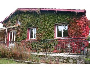 Barn for sale in Tombeboeuf