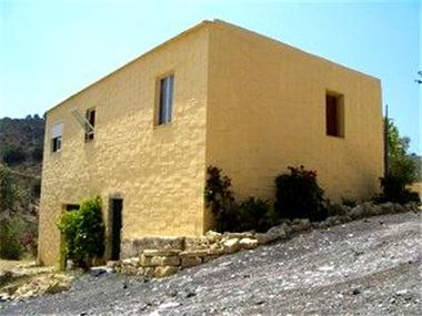 Finca for sale in Alozaina