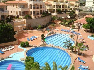 Apartment/Flat for sale in Golf del Sur