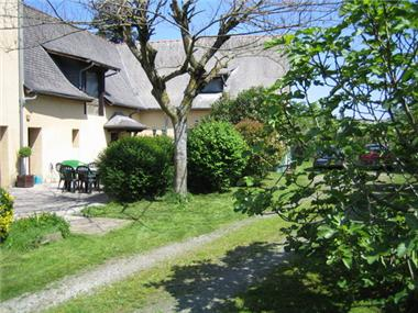 Villa for sale in Bernac-Dessus