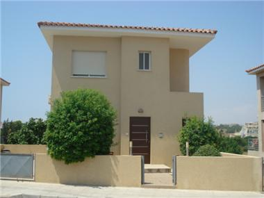 Detached House for sale in Moutayiaka