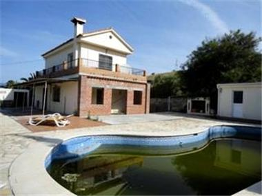 Finca for sale in Cartama