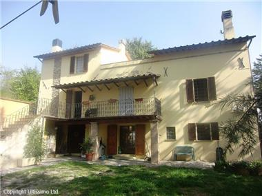 House/villa for sale in Montone