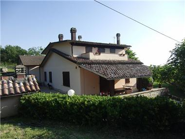 House/villa for sale in Preggio