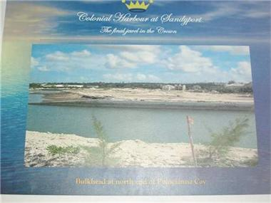 Development Land for sale in Nassau