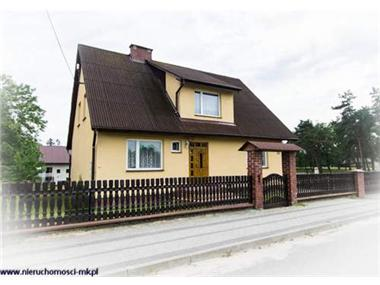 House for sale in Majdan Sopocki