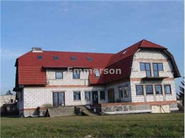 House for sale in Poznan