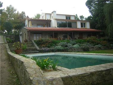 House/villa for sale in Tomar