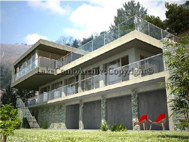 Villa for sale in Cernobbio