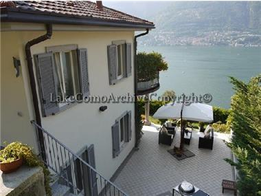 Villa for sale in Faggeto Lario