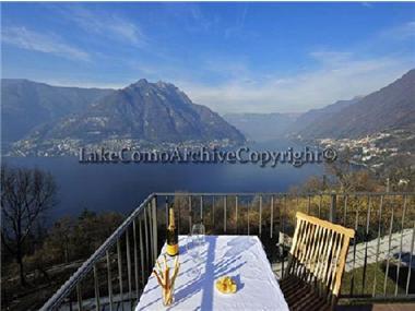 Apartment for sale in Faggeto Lario