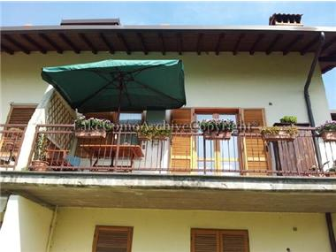 Apartment for sale in Faggeto Lario