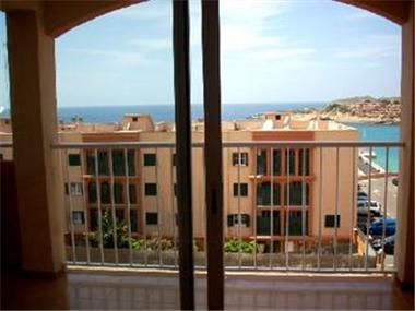 Apartment for sale in El Toro