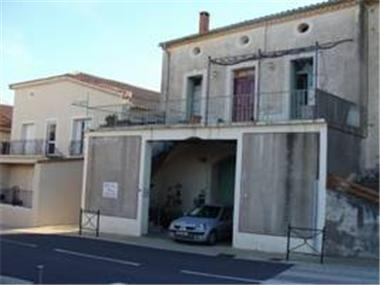 Home for sale in Beziers