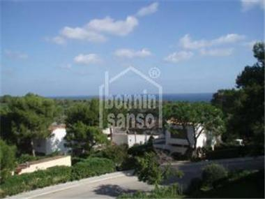 Penthouse for sale in Cales de Mallorca