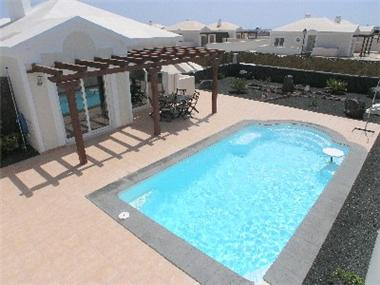 Villa for sale in Playa Blanca