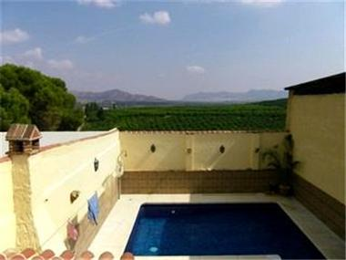 Townhouse for sale in San Pedro de Merida