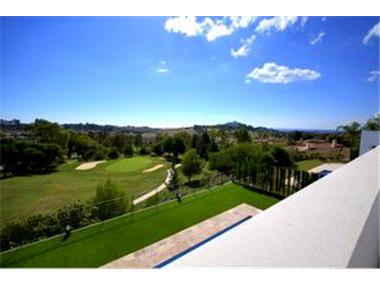 Villa for sale in La Atalaya